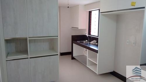 apartamento a venda em tirol