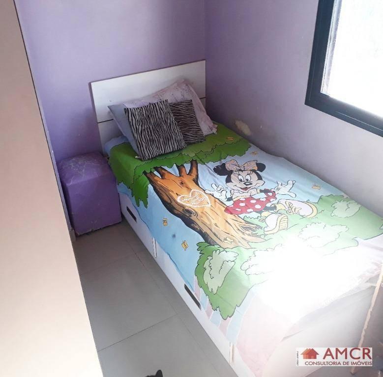 apartamento á venda em vila esperança , penha são paulo - ap0679