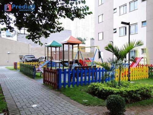 apartamento a venda freguesia do ó - ap2069