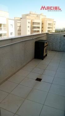 apartamento a  venda jardim esplanada com piscina