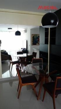 apartamento a  venda jardim esplanada cozinha planejada