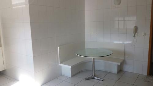 apartamento a venda jd aquarius 111 m2