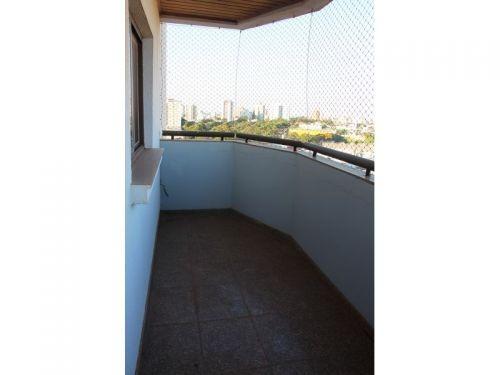 apartamento á venda jd. estoril i - 3090
