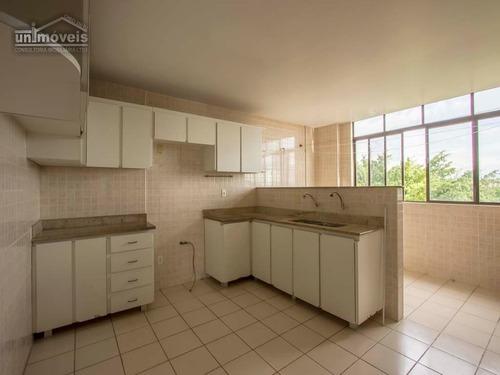 apartamento a venda, karine barra, 3 dormitórios, 150 m², parque dez, manaus. - parque 10 - 2775213