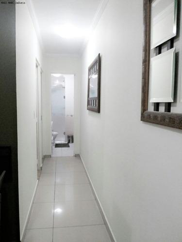 apartamento a venda  mooca são paulo - ap00552 - 2658975