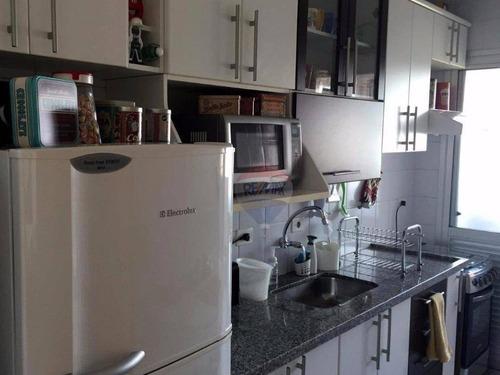 apartamento a venda na chácara santo antônio - codigo: ap0659 - ap0659