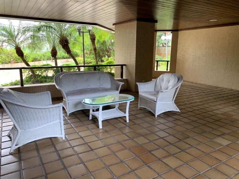 apartamento a venda na graça 4 quartos suítes 210m2 - adr629 - 34446001