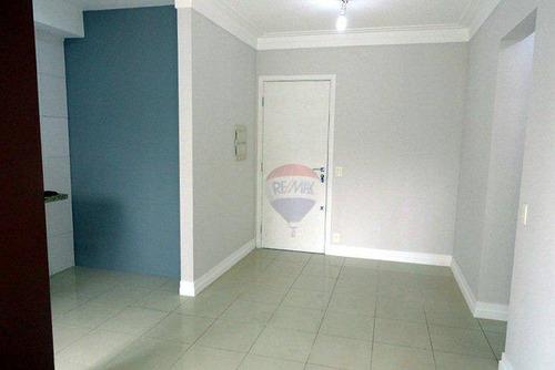 apartamento a venda na granja julieta no the square - codigo: ap0146 - ap0146
