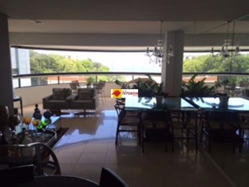 apartamento a venda na ondina de 4 suite - tot49 - 3508673