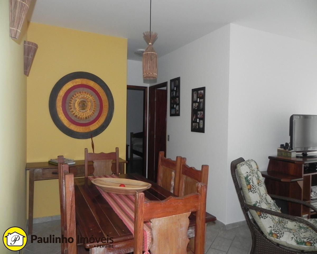 apartamento a venda na praia em peruibe. - ap00696 - 34349711