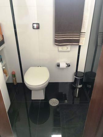 apartamento á venda na vila barreto  - 9494