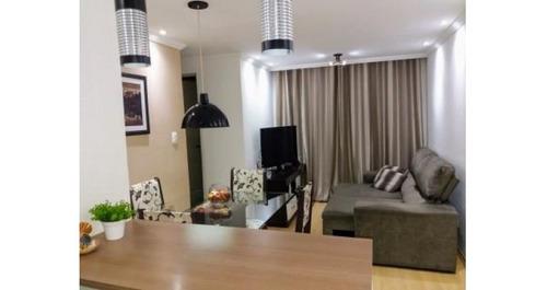 apartamento á venda na vila jaraguá na rua miguel petrilli