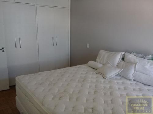 apartamento a venda na vila mariana! ótima localização. - eb84280
