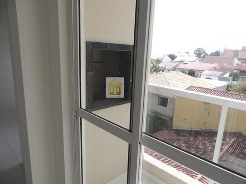 apartamento a venda no bairro afonso pena em são josé dos - 216-1