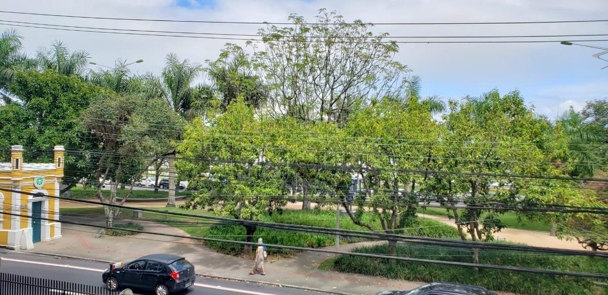 apartamento a venda no bairro agronomica em florianopolis. - v-79273