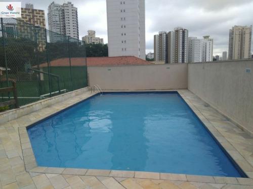 apartamento a venda no bairro água fria em são paulo - sp.  - a211-1