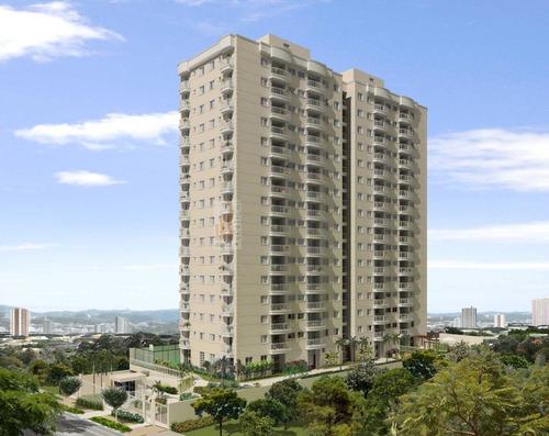 apartamento a venda no bairro alphaville industrial em - 101