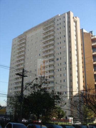 apartamento a venda no bairro alphaville industrial em - 155