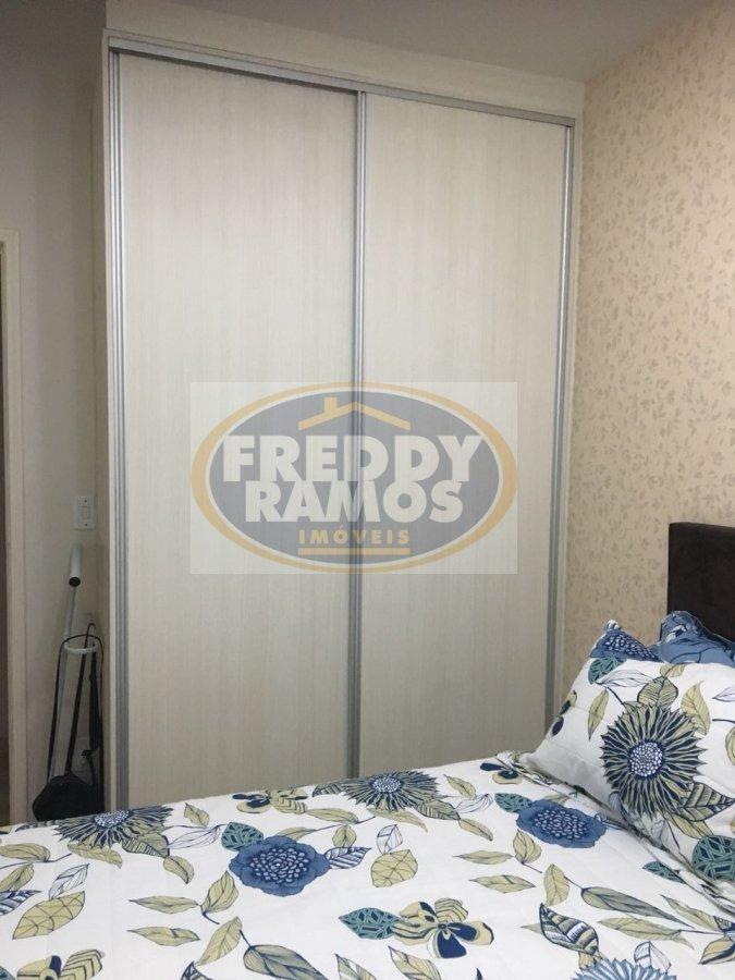 apartamento a venda no bairro alto ipiranga em mogi das - 260-1