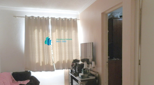 apartamento a venda no bairro alves dias em são bernardo do - 497-1