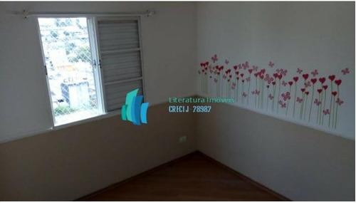 apartamento a venda no bairro alves dias em são bernardo do - 547-1