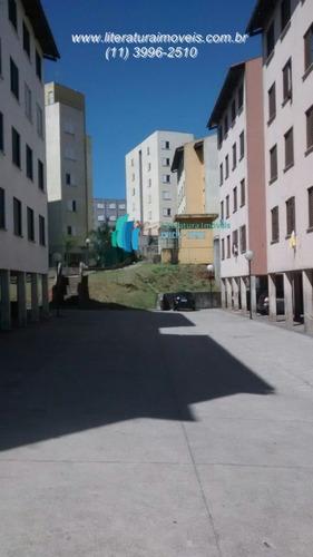 apartamento a venda no bairro alves dias em são bernardo do - 549-1