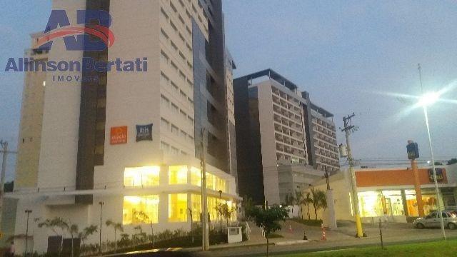 apartamento a venda no bairro anhangabaú em jundiaí - sp.  - ho007-1