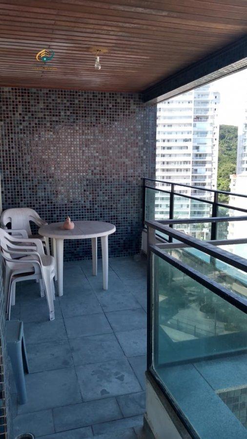 apartamento a venda no bairro astúrias em guarujá - sp.  - 207-1
