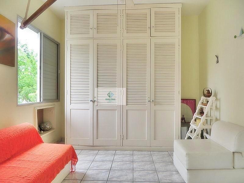 apartamento a venda no bairro astúrias em guarujá - sp.  - en779-1