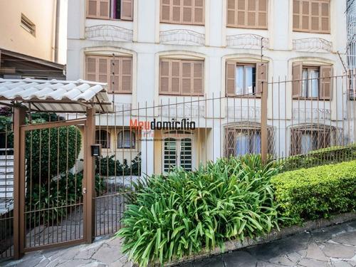 apartamento a venda no bairro auxiliadora em porto alegre - - 15736md-1