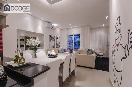 apartamento a venda no bairro baeta neves em são bernardo - ap0047-1