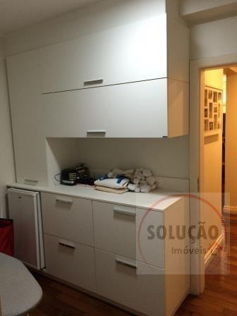 apartamento a venda no bairro barcelona em são caetano do - 338-1