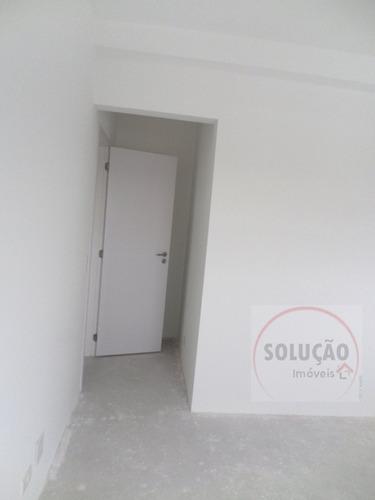 apartamento a venda no bairro barcelona em são caetano do - 367-1
