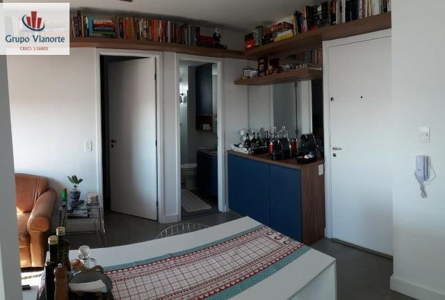 apartamento a venda no bairro barra funda em são paulo - - 4615-1