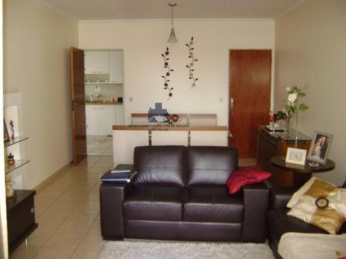 apartamento a venda no bairro boa vista em são josé do rio - 2016701-1