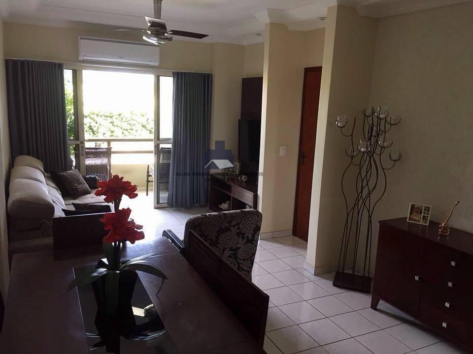 apartamento a venda no bairro boa vista em são josé do rio - 2017422-1