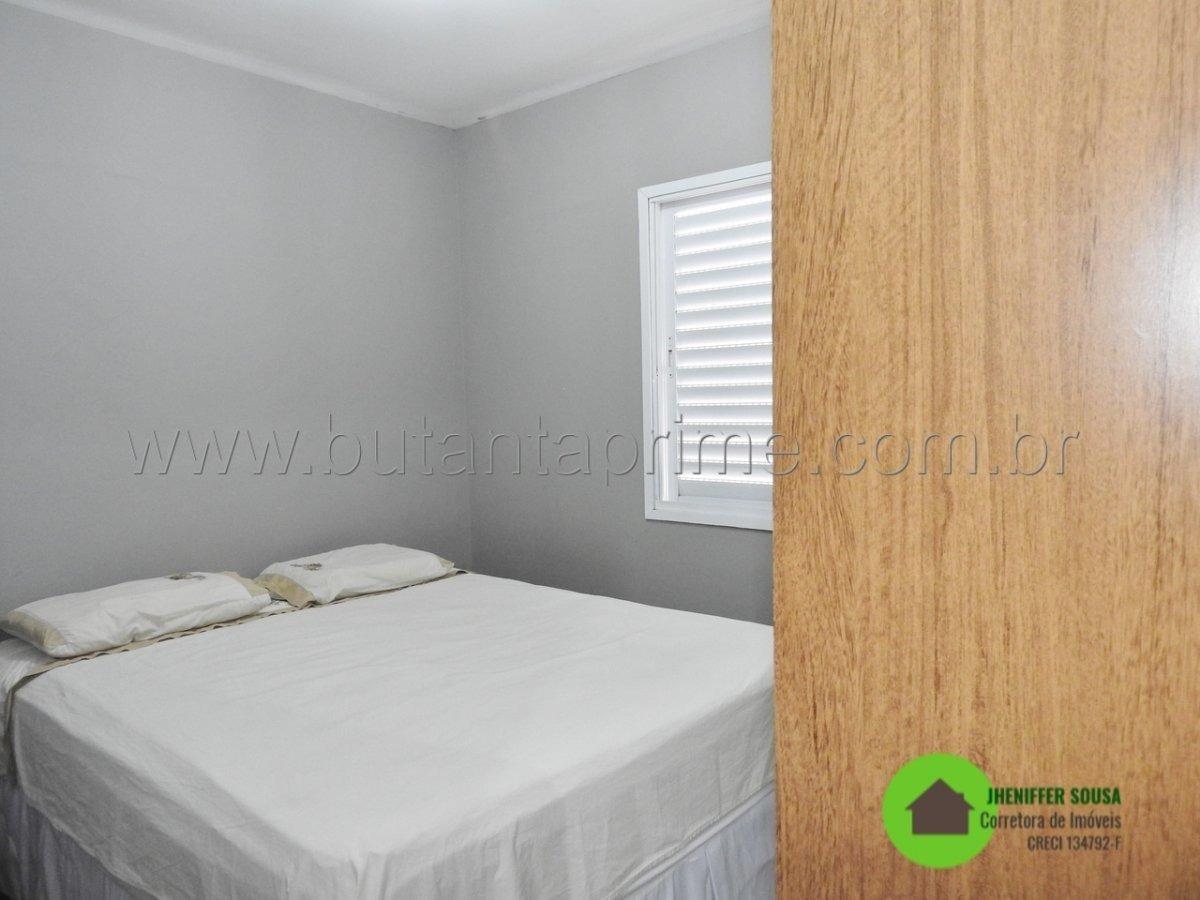 apartamento a venda no bairro butantã em são paulo - sp.  - j-274-1