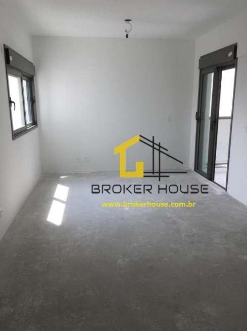 apartamento a venda no bairro campo belo em são paulo - sp.  - bh68840-1