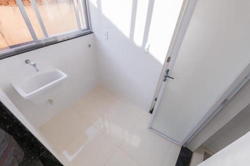 apartamento a venda no bairro campo grande em rio de janeiro - 4484-1
