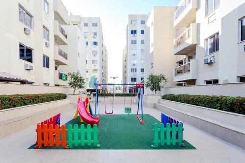 apartamento a venda no bairro campo grande em rio de janeiro - apto duplex -1