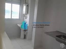 apartamento a venda no bairro canhema em diadema - sp.  - 250-1