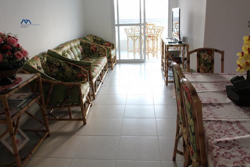 apartamento a venda no bairro canto do forte em praia grande - 116-1