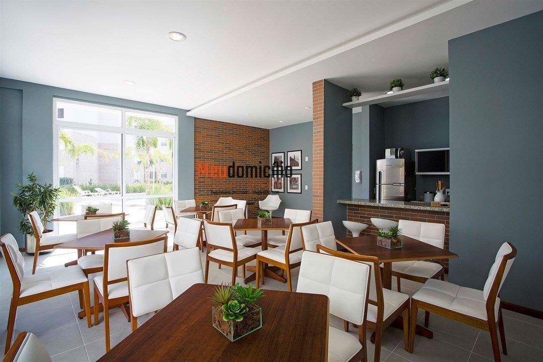 apartamento a venda no bairro cavalhada em porto alegre - - 15627md-1