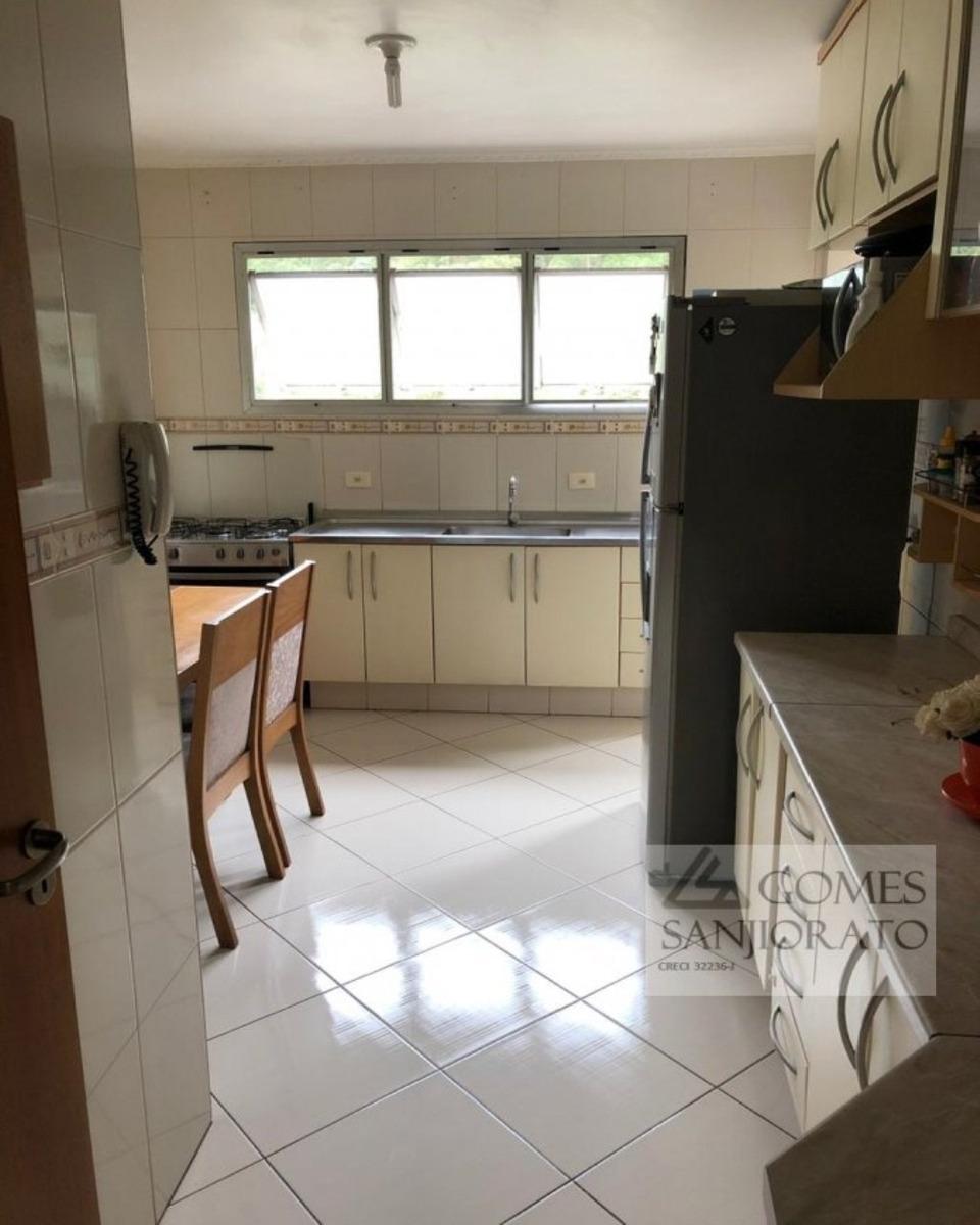 apartamento a venda no bairro centro alto em ribeirão pires - sp. 1 banheiro, 2 dormitórios, 1 suíte, 1 vaga na garagem, 1 cozinha,  área de serviço,  sala de tv,  sala de jantar. - 3069 - 34724441