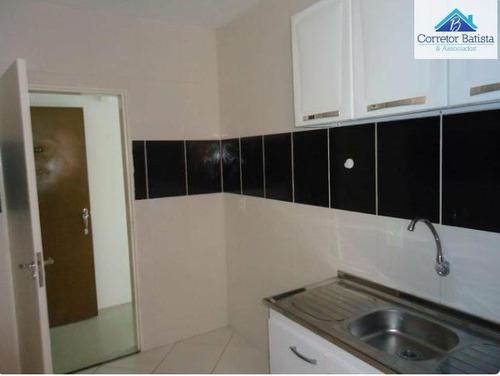 apartamento a venda no bairro centro em campinas - sp.  - 1467-1