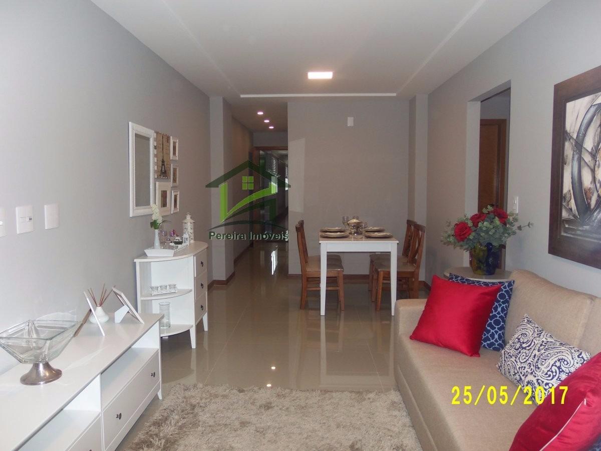 apartamento a venda no bairro centro em guarapari - es.