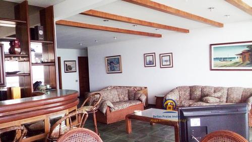 apartamento a venda no bairro centro em guarujá - sp.  - 121-19997