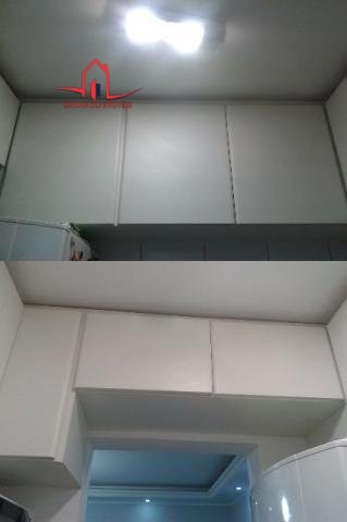 apartamento a venda no bairro centro em itupeva - sp.  - 1448-1