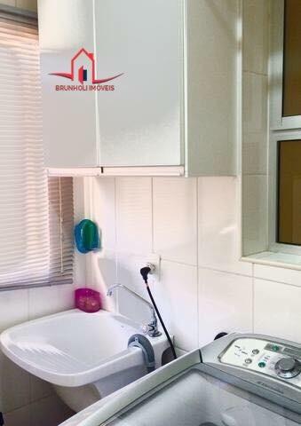 apartamento a venda no bairro centro em itupeva - sp.  - 2911-1