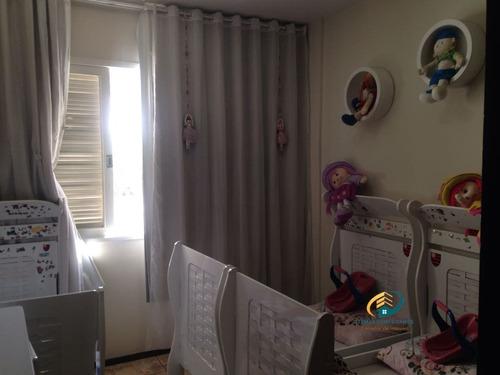 apartamento a venda no bairro centro em nova friburgo - rj.  - av-161-1
